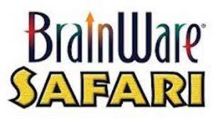 Brainware Safari Logo