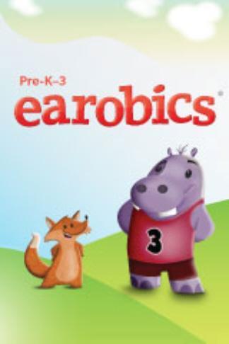Earobics Pre K - 3